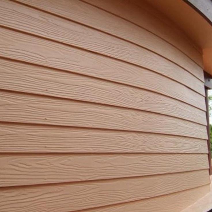 木纹水泥挂板是什么?