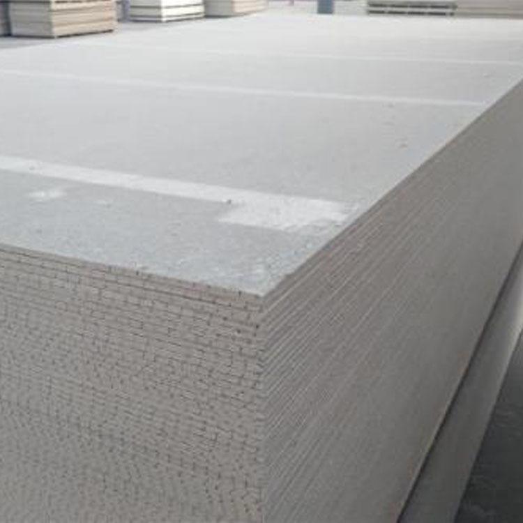 12mm厚水泥压力板价格多少钱