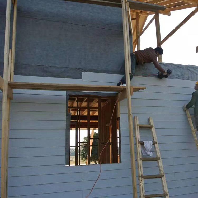 木纹水泥挂板厂家直销多少钱一张?