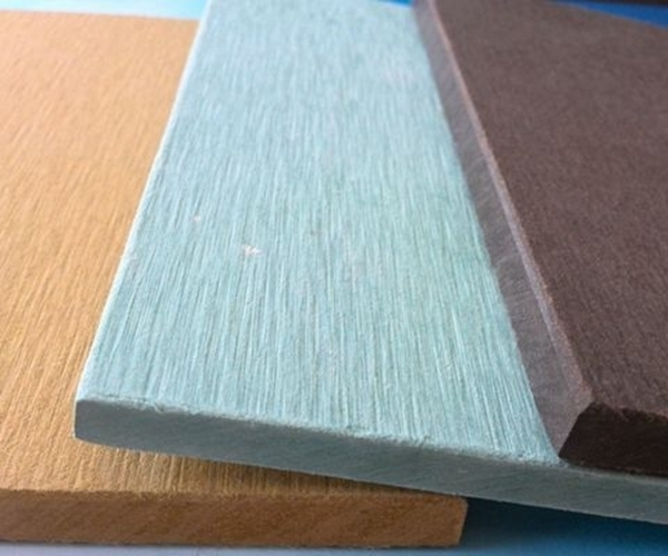 高密度无石棉纤维水泥板
