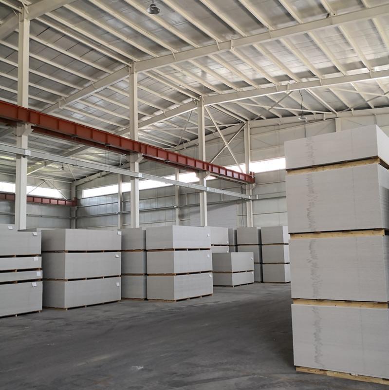 A1级硅酸钙防火板价格