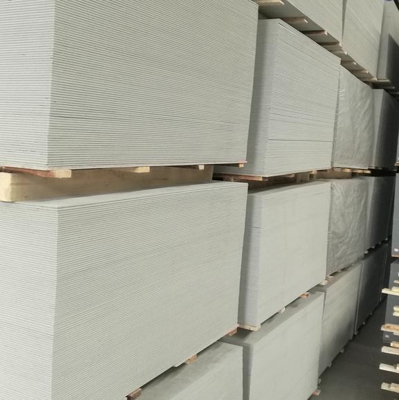 高密度硅酸钙板无机涂装基板