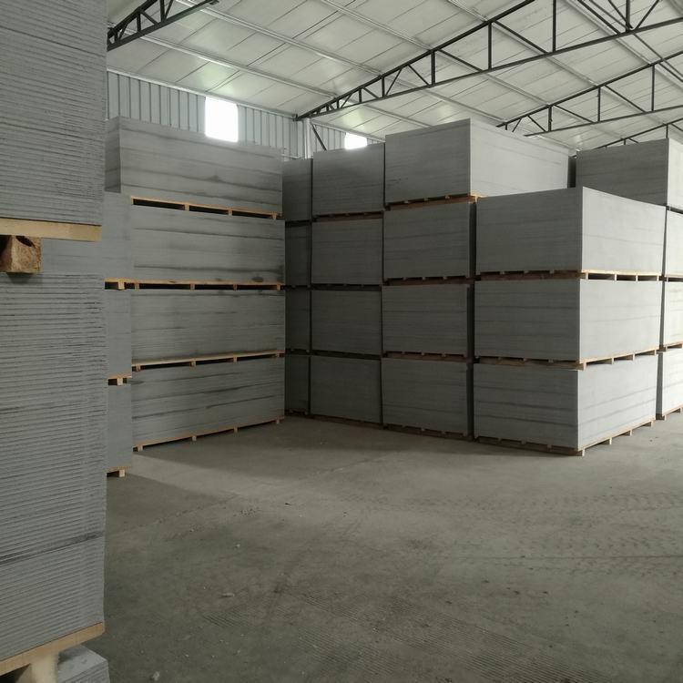 纤维水泥板规格