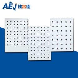硅酸钙穿孔板